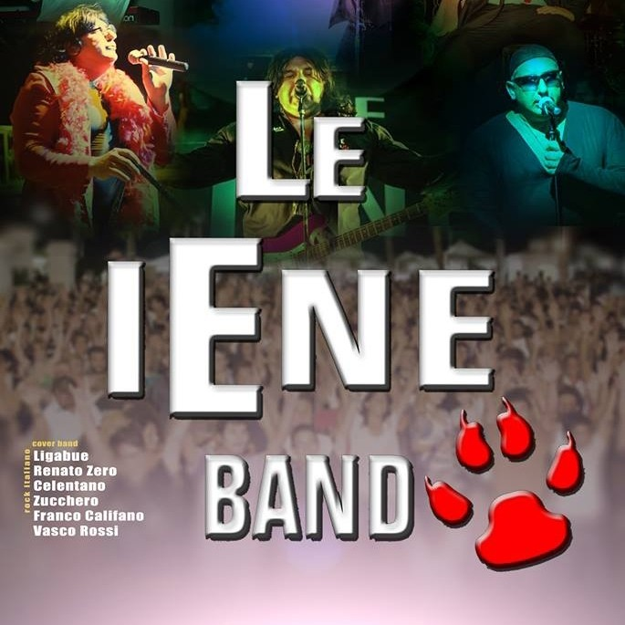 LE IENE BAND - Il Cantiere Lab