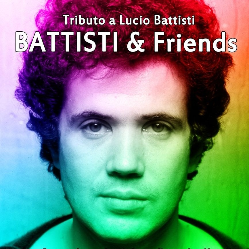 BATTISTI & FRIENDS - Il Cantiere Lab